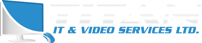 Titan IT & Video Services